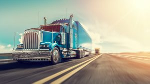 Portland Truck Accident attorney